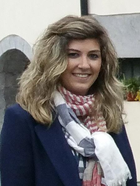 Ariane Lertxundi Urretarazu