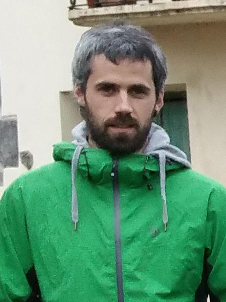 Auritz Alkorta Irastorza